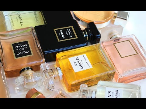 HOW TO Find the BEST CHANEL Fragrance for You! | FRAGRANCE 411