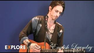 "Jimmy Gnecco (Ours) - ""Mystery"" - ExploreMusic"