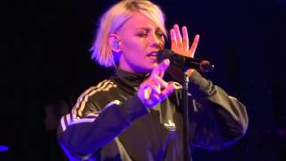 """Tonight Alive - """"The Other Side"""" [Acoustic] (Live in San Diego 3-18-16)"""