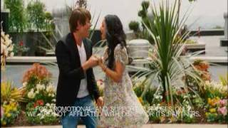 Can I Have This Dance – High School Musical 3 – Music Video (HQ)