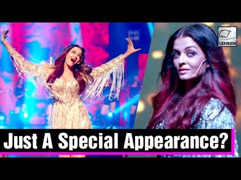 We Have Been Cheated! Aishwarya Rai Bachchan Only