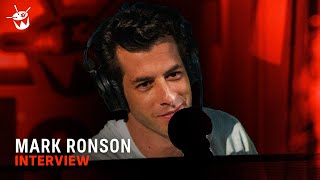 Mark Ronson On The Impact Of OutKast And Chasing Pop Perfection With Miley Cyrus And Lady Gaga