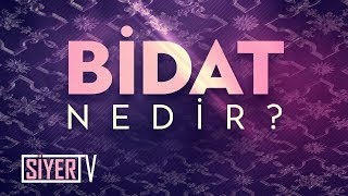 Download Video Bidat Nedir? Mevlidin Dinde ki Yeri Nedir? MP3 3GP MP4