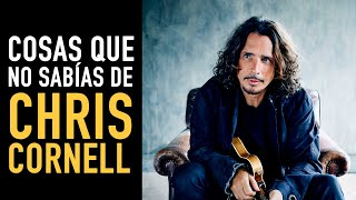 Cosas que no sabías de Chris Cornell l MrX