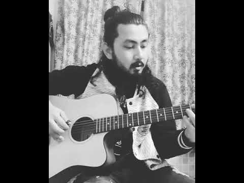 U will be in my heart. Guitar Cover