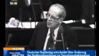 Helmut Kohl Vs. Herbert Wehner Teil 3/4
