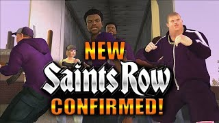 New Saints Row Confirmed!