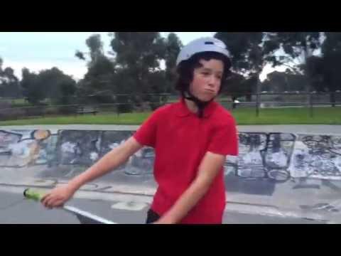 elwood skate park 2