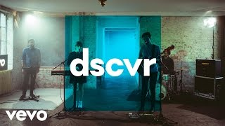 Oh Wonder   All We Do   Vevo Dscvr (Live)