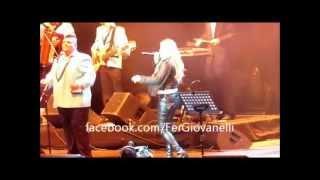 ♥ Karina en el Luna Park 2012 - Mirame sin ti ♥