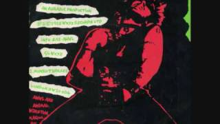 Anti-Nowhere League - Rocker - 1981 45rpm