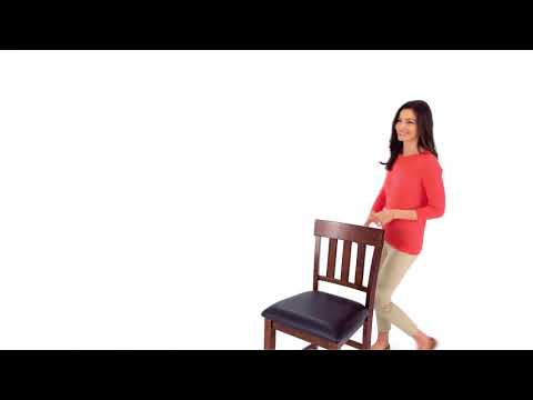 Ralene Upholstered Barstool