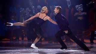 Dancing On Ice 2014: Week 10 Bolero - Torvill and Dean