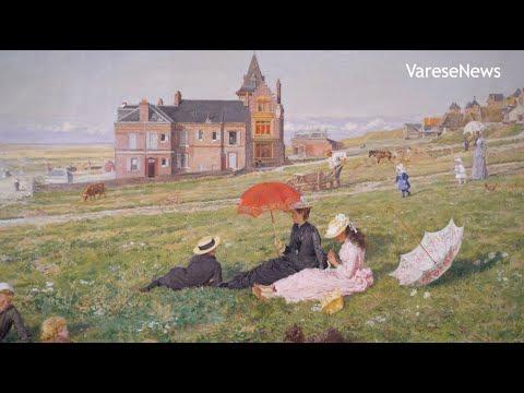 Impressionisti in mostra al Museo Maga