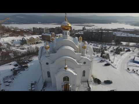 Храмы в перово и новогиреево