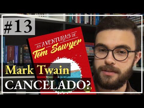 Livro #13 | AS AVENTURAS DE TOM SAWYER, de Mark Twain