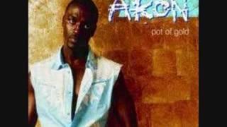 Shake down-akon