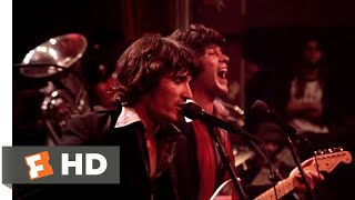 The Last Waltz (1978) - The Night They Drove Old Dixie Down Scene (5/7) | Movieclips