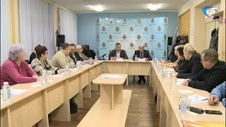 Стартовал новый проект - «Час с Правительством Новгородской области»