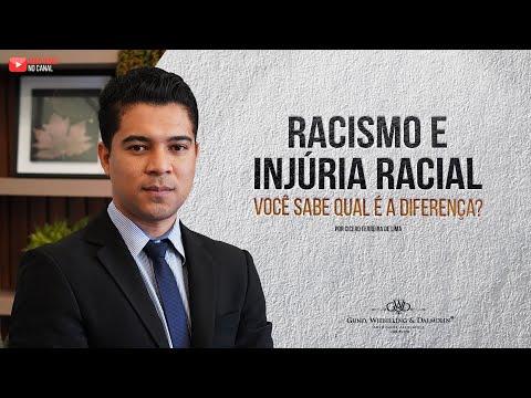 Racismo e Injúria Racial: conheça a diferença entre eles