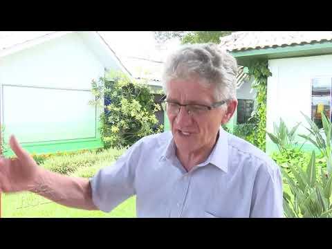 Paraná estuda suspensão da vacina contra febre aftosa