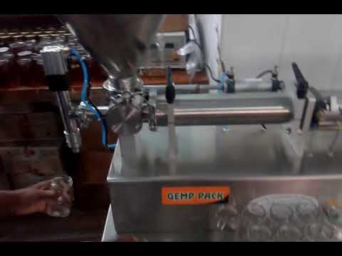 Liquid Filling Machine for Packaging