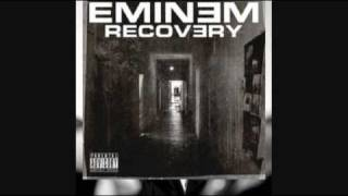 Eminem-Almost Famous-Recovery-2010