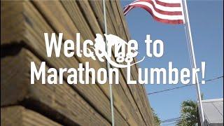 Marathon Lumber