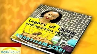 BOOK REVIEW: Legacy of Living and Sparkles of Taste by Khanyisa Malabi