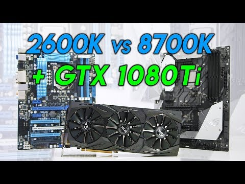 Can the I7 3770k handle any high end GPU? :: Hardware and