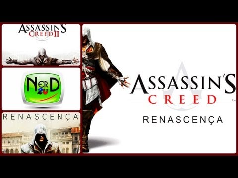 Assassin's Creed - Renascença