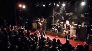 Anti-Flag - This Machine Kills Facists (Houston 01.10.15) HD