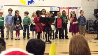 Kindergarten This is My Wish Video