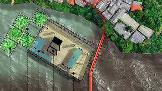 Buoyant Amenity in Indonesia – Project Video