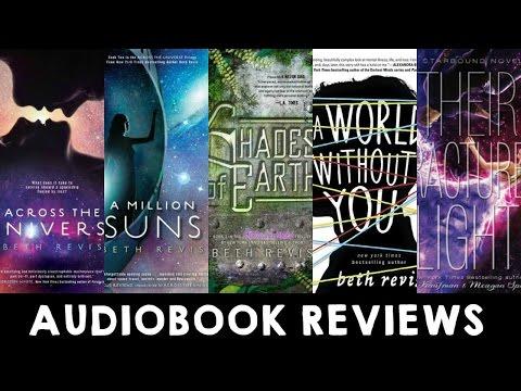 Audiobook Reviews | #2