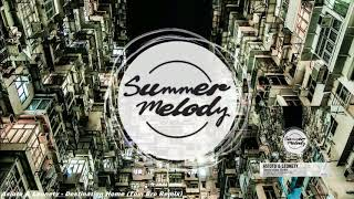 Asioto & Leonety - Destination Home (Tom Bro Remix) [Summer Melody]