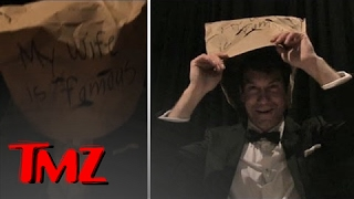 Jerry O'Connell Mocks Shia Labeouf