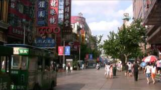 preview picture of video 'Shanghai Shopping - www.TravelGuide.TV'
