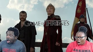 Game of Thrones 8x4 REACTION/DISCUSSION!! {The Last of the Starks}