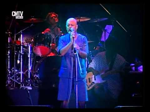 Bersuit Vergarabat video Un pacto - San Pedro Rock I - 2003