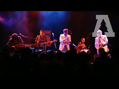 Junker's Blues // Live from Lincoln Hall