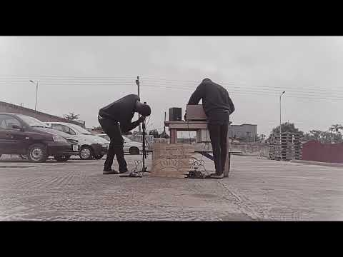 Video: Ko-Jo Cue & Shaker - Untitled