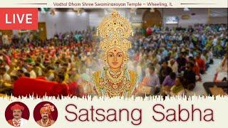 Sunday Shabha 11/8
