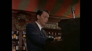 """Frank Sinatra - """"One For My Baby"""" from Young At Heart (1954)"""