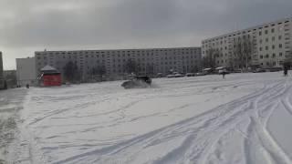 Қызылорда запад