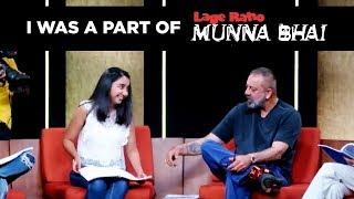 I Was A Part of Lage Raho Munna Bhai | #RealTalkTuesday | MostlySane