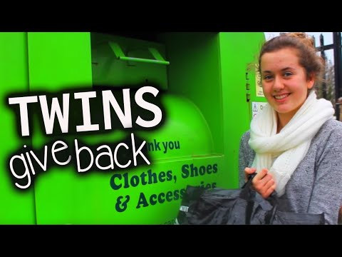 3 Ways to Give Back to your Community & Family | Frankie & Izzy