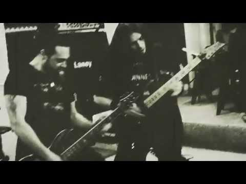PROXIMITY - PROXIMITY - Breathing Anger (OFFICIAL VIDEO)
