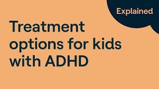 ADHD Treatment | ADHD Medication - #ADHD