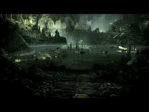 Видео № 1 из игры Gears of War 2 Limited Edition (Б/У) [Xbox 360]